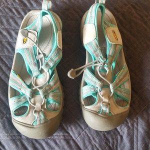 Keen Women's Sandals  size 9